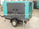Cummins 50kVA 4BTA Trailer Power Generator