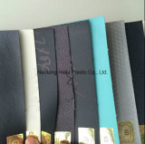 Hot-Selling PVC Faux Furniture Stock Leather