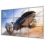 55インチFHDのビデオ壁のモニタ、178の3.9mmの狭い斜面までの視野角