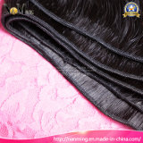 Cabelo chinês / extensão do cabelo virgem / Remy cabelo humano 100% cabelo humano