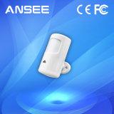 Rivelatore di movimento infrarosso passivo senza fili per il sistema di allarme