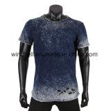 Camisa nova do estilo T para homens
