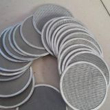 Filter Mesh/Disc Filter Wire Mesh