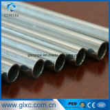 Tubo saldato dell'acciaio inossidabile del fornitore 316L della Cina