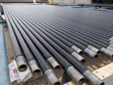 Tubo anticorrosivo del acero de carbón del PE inconsútil 3