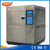 Chambre de choc thermique climatique / chambre de test de choc thermique programmable