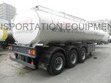 flüssiger des Tanker-30000liter Brennölschlußteil 3-Axles halb