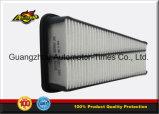 Especializado en el OEM japonés del filtro de aire de Toyota del coche 17801-31090