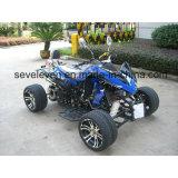 Начинается с электроприводом Quad Bike моды ATV