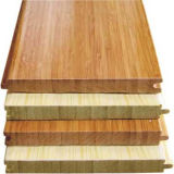 Pisos de bambú de la fábrica china