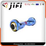5.5 Zoll-Selbstausgleich-elektrischer Roller Hoverboard mit LED
