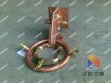 Macchina termica ad alta frequenza di induzione di IGBT per l'indurimento dell'asta cilindrica di attrezzo