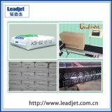 Impresora industrial china de la impresora de la fecha de la inyección de tinta del formato grande