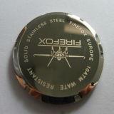 Máquina de fibra óptica de la marca del laser para la joyería/Watch/LED