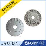 De aluminio a presión la fábrica de la fundición especializada en dispositivo del LED