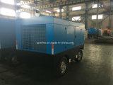 Grand compresseur d'air diesel de vis de Kaishan BKCY-19/14.5 665cfm/14.5bar