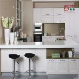 Мебель кухни прямой связи с розничной торговлей фабрики итальянская