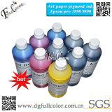 11 de los colores de tinta de impresora basado en agua PRO 9900 tinta de pigmento 7900