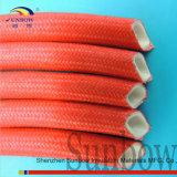 Sunbow beständiges Hochtemperatursilikon Ruber umsponnenes Gefäß