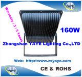 Yaye 18 Ce/RoHS/の最もよい販売法300With400Wの穂軸LEDの洪水ライト/300With400W LEDトンネルライト保証3年の