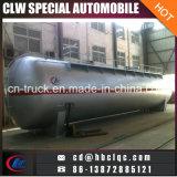 Prix de vente en usine 35mt Horizontal LPG Gas Bullet Tank