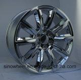 оправа колеса сплава реплики 24X10 Chevy