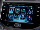 Interfaccia Android del sistema di percorso di GPS video per Chevrolet Malibu