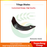 Hot Selling Farm Implements Kubota Tractor Matching Tiller Blade