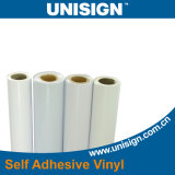 Emballage de voiture Polymeric Self Adhesive Vinyl Bubble Free / Self Adhesive Vinyl