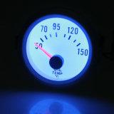 """52mm """" датчик метра температуры машинного масла 50~150 2 всеобщий автоматический"""