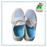 ESD Mesh Shoe, antistatique Belt-Sticky Mesh Shoe