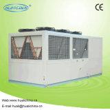 Охладитель воды для машины инжекционного метода литья