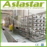 Système de machine à traitement par eau pure aux osmose inverse