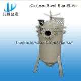 Filtro de água automático de circulação dos media da areia do abastecimento de água
