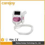Écran LCD de Ce&FDA Doppler foetal avec 2MHz - Alisa