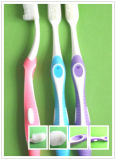 Cepillo de Dientes OEM adultos Biodegradable degradable