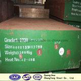 Het plastic Speciale Staal Nak80 van het Staal van het Hulpmiddel van de Vorm, P21 de Producten van het Staal