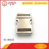 Het Snelle Slot van uitstekende kwaliteit van de Knoop van het Metaal van het Slot van de Handtas van de Versie