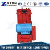 Verwendete kleiner manueller Dieselasphalt-Fräsmaschine mit Elektromotor