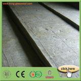 Manta de las lanas de roca del aislante del papel de aluminio para el Fsk