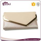 De Portefeuille van de Reis van de Dames van de Envelop van Guangzhou, de Roze Portefeuille van Vrouwen Manufecturer