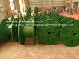 Escova da roda do fio de aço (SPOOL)