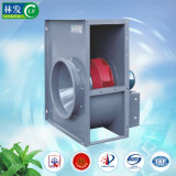 Peu de vibrations de haute qualité à haute pression du ventilateur de nettoyage de fumées purifiant