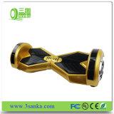 OEM/ODM 8 인치 LED 빛을%s 가진 전기 기동성 스쿠터