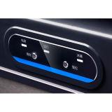 Mini machine à glace portative électrique de bonne qualité pour l'usage commercial