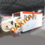Machine de découpage de roulis pour la cuvette de papier et le carton