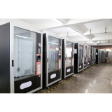 Boa qualidade Snack & Drinks Combo Vending Machines LV-205L-610A