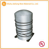De Zelfregelende Verwarmers van Jiahong van Wuhu voor de Compressoren van de Koeling