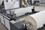 (ZXL-B700) Máquina de fabricação de sacos planos Tecido não tecido
