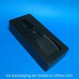 Новые настраиваемые черный пластиковый лоток для оборудования в блистерной упаковке упаковка